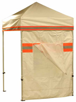 FR Pop Up Canopy