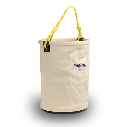 "Tool Bucket - 12"" x 17"" Plastic Bottom"