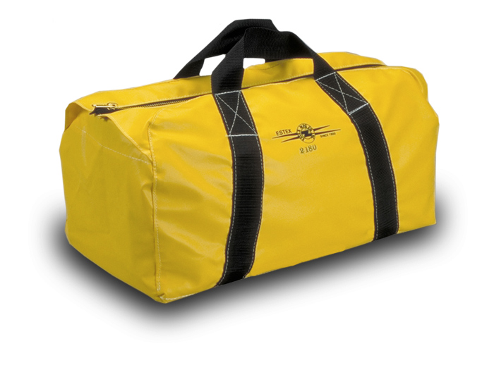 "Tool Bag 22"" W/Heavy Weight Vinyl Coated Nylon"
