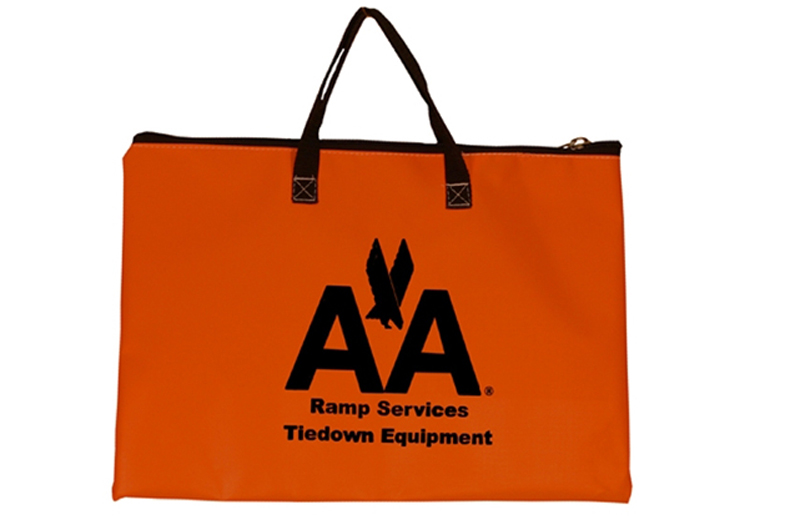 Ramp Services Tiedown Equipment Bag