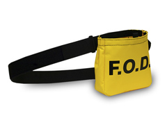 FOD Collection Pouch, Belt