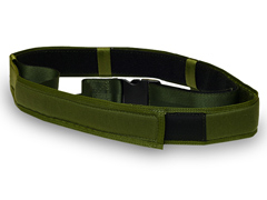 Tool Belt, Foam Padded, Woven Nylon