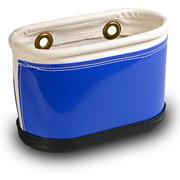 Aerial Tool Bucket 6 Pockets W/Hard Body