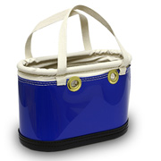 Aerial Tool Bucket W/Handles & Hard Body
