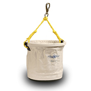 Tapered Tool Bucket With 15 I/S Pockets W/Snap