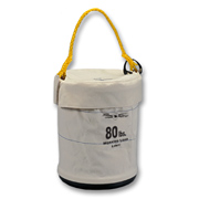 "Canvas Tool Bucket Cover for 12"" Buckets"