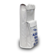Combination Low Volt/High Volt Glove Bag
