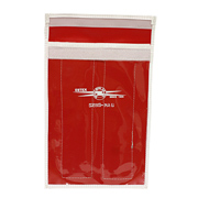Substation Card Holder w/Two 3-in Magnetic Strip