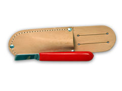 Skinning Knife W/Sheath