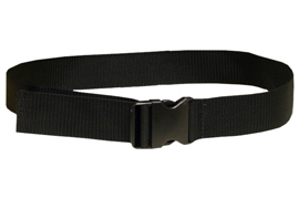Extra Long Belt W/ Side Release Buckle